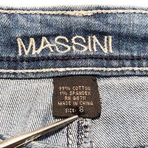 Massini Jeans - Massini Women's Jeans